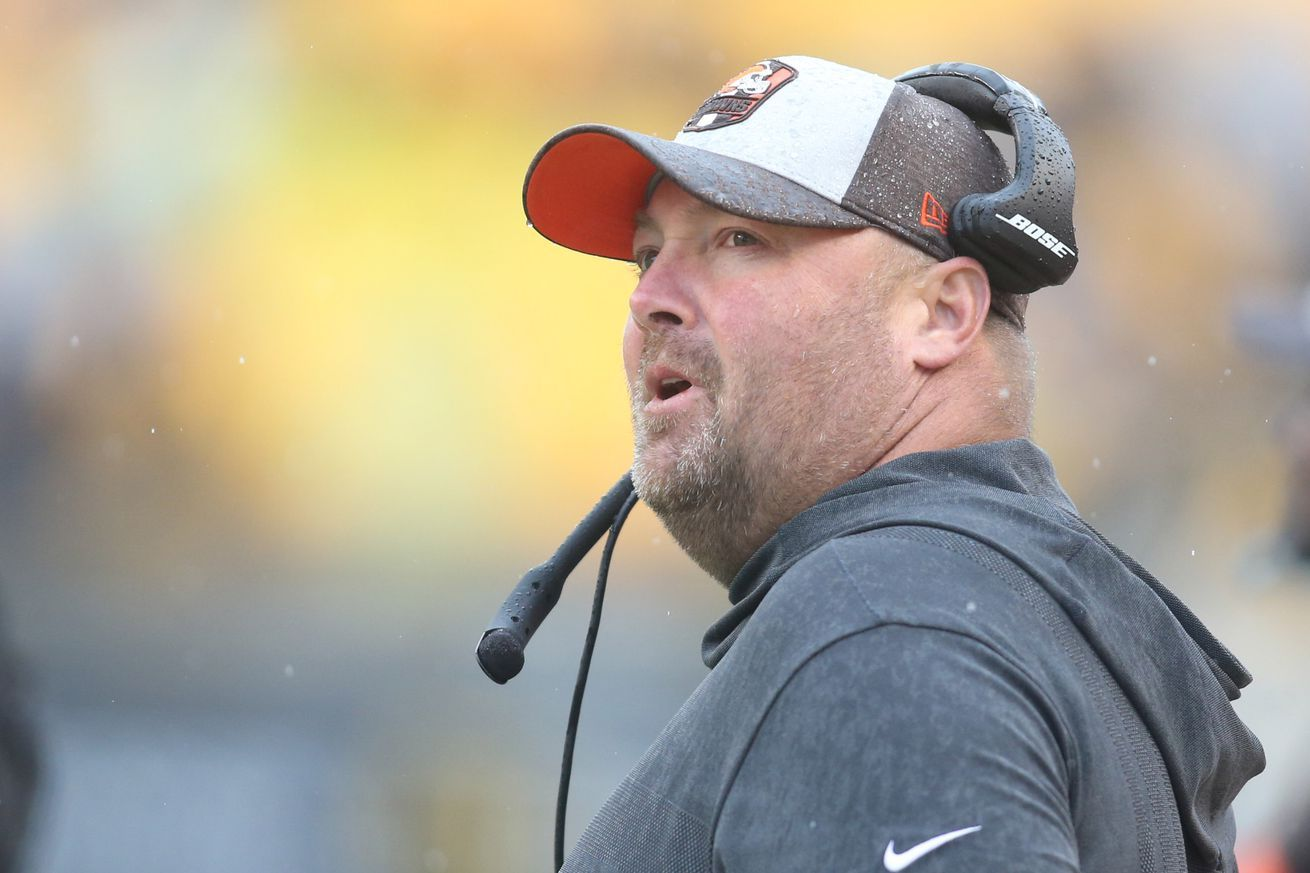 Browns are going to hire Freddie Kitchens, the guy who