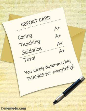 A Card For Teachers Day With Images Teachers Day Card