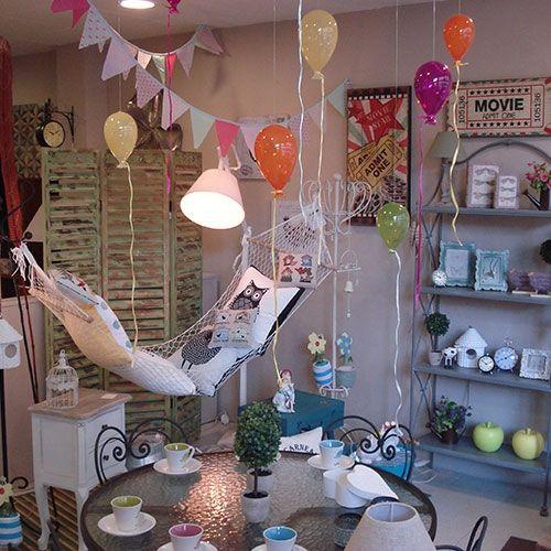 Decoraci n para el hogar en nuestra tienda on line o en for Tiendas de decoracion en zaragoza