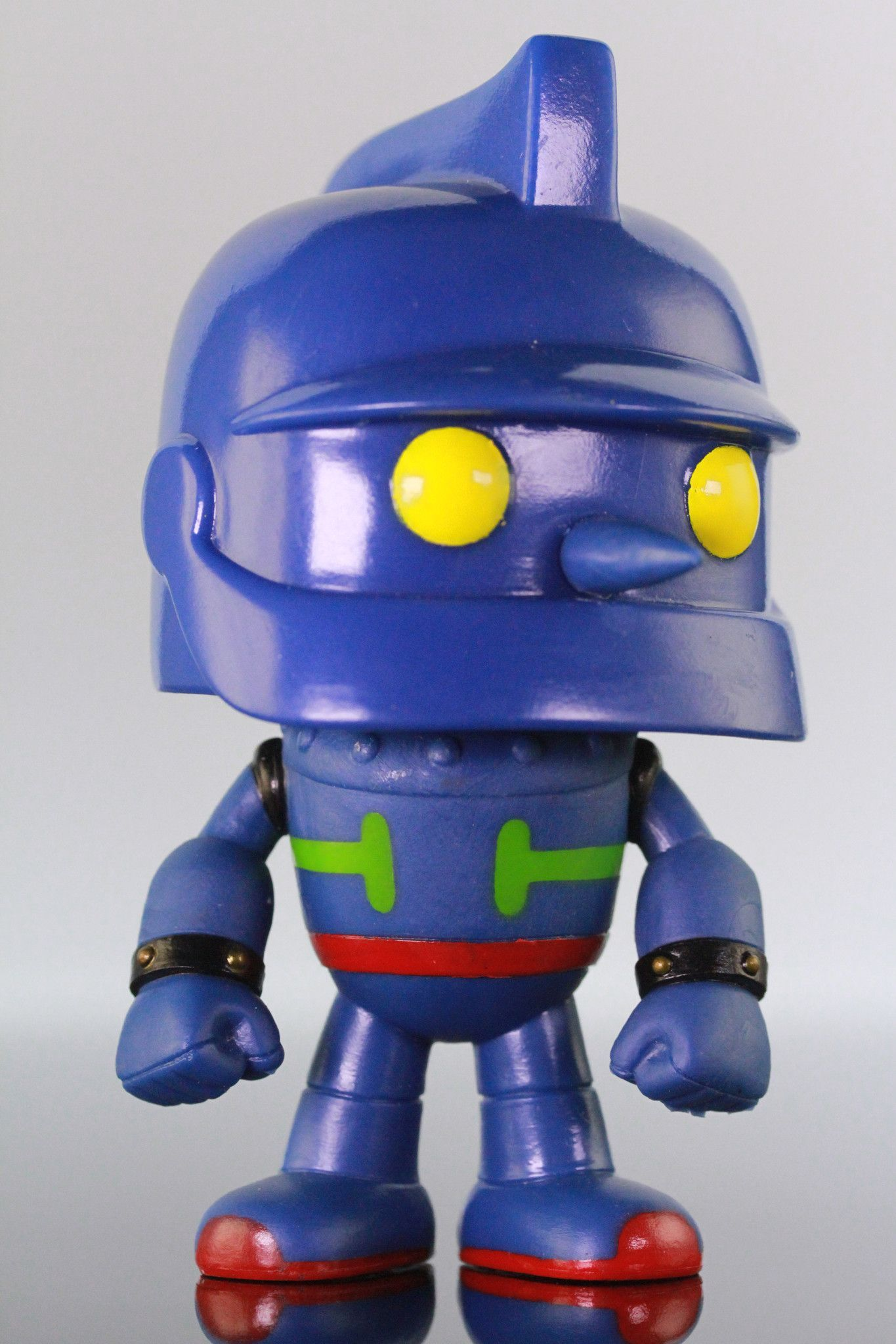 Funko POP TV Gigantor Toy Figure
