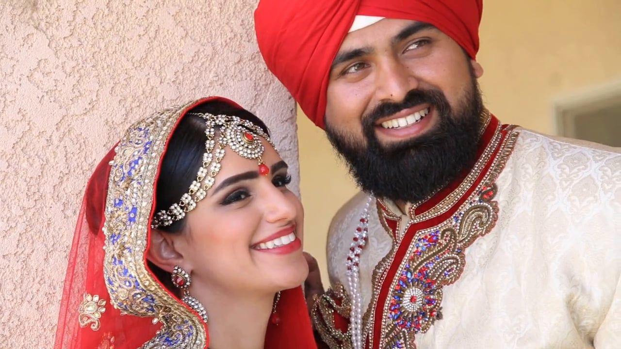 Find Your Perfect Punjabi Match On A Matrimonial Website