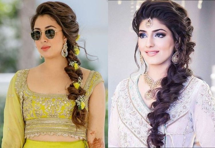 Best Hair Extensions In Bangalore Human Hair Extensions In 2020 Indian Hairstyles Indian Wedding Hairstyles South Indian Wedding Hairstyles