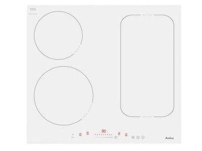 Biala Plyta Indukcyjna Amica Pi6141wsu 6866115299 Oficjalne Archiwum Allegro Electronic Products