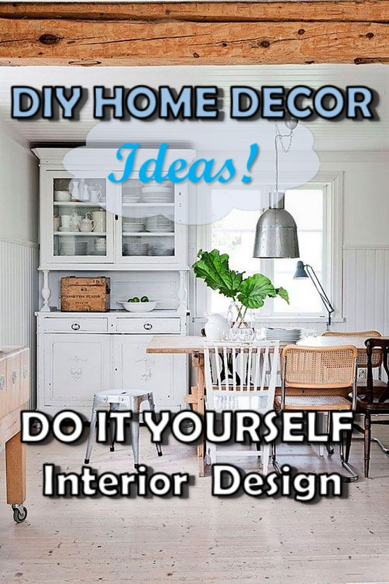 Improve The Look Of Your Drab Home Interior Today To