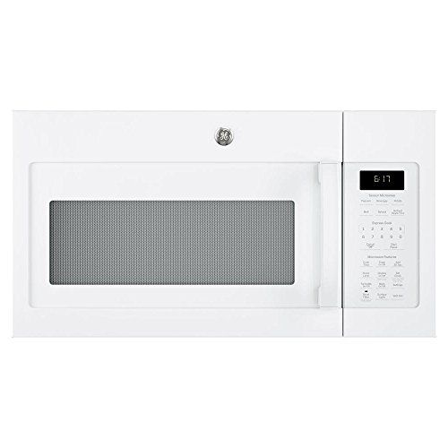 Best Products GE 1.7 Cu. Ft. White Over-The-Range Microwave Oven Best Microwave not only practical and economical it39s stylish too Available with a variety of today39s most popular features this handy microwave is well suited for the dorm room office cottage or kitchen  You buy GE 1.7 Cu....