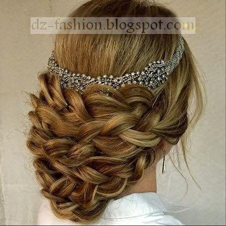 طريقة عمل تسريحات شعر طويل للبنات Hair Styles Pretty Hairstyles Natural Hair Styles