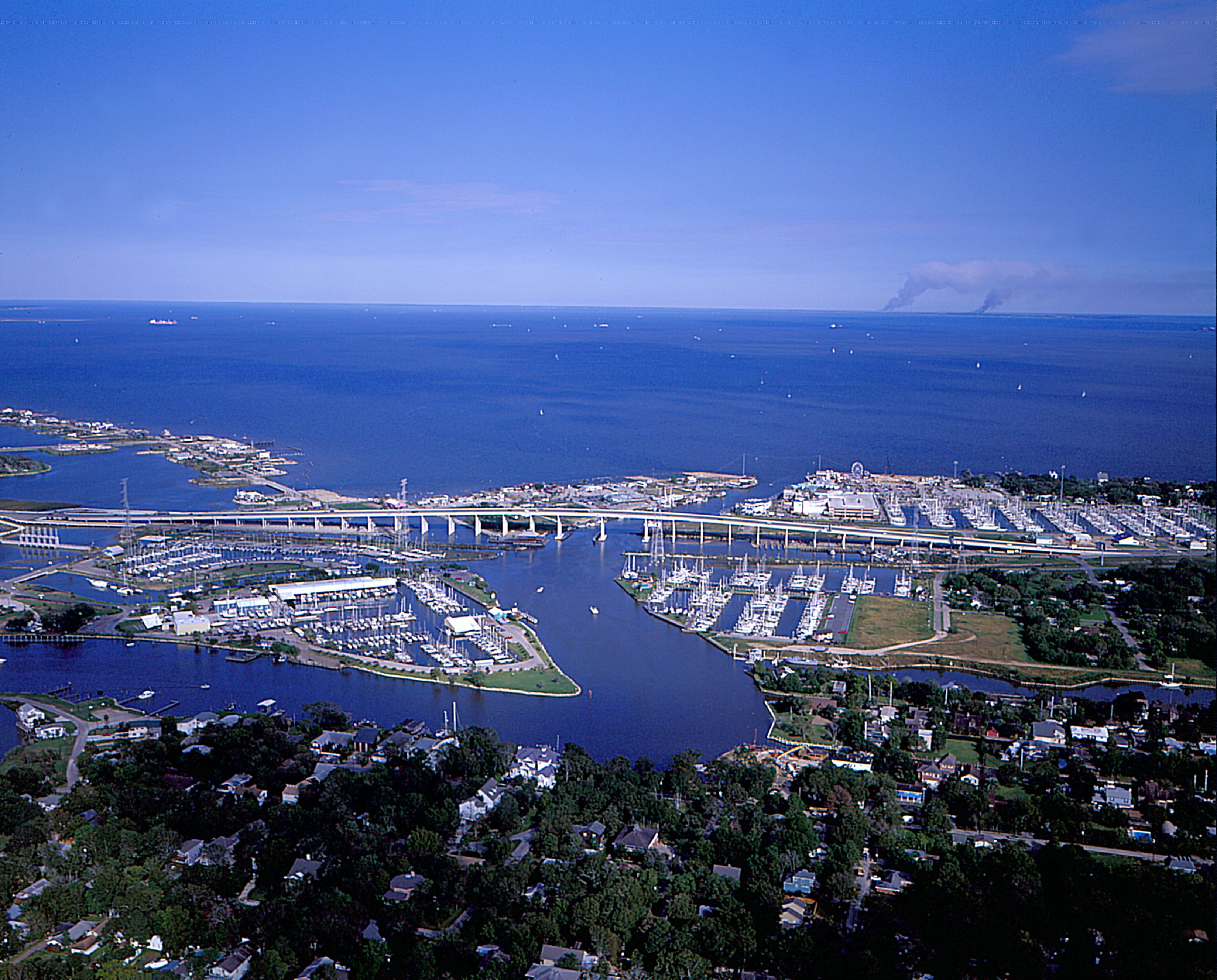 Overview of Kemah, Texas. | Bay Area Houston | Pinterest ...
