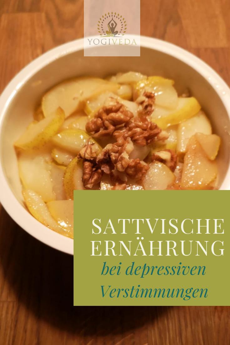 Photo of Sattvische Ernährung – Die Yogi-Ernährung