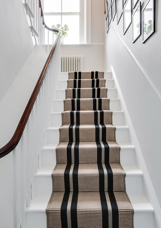 tapis d 39 escalier hartley cage d 39 escalier pinterest. Black Bedroom Furniture Sets. Home Design Ideas