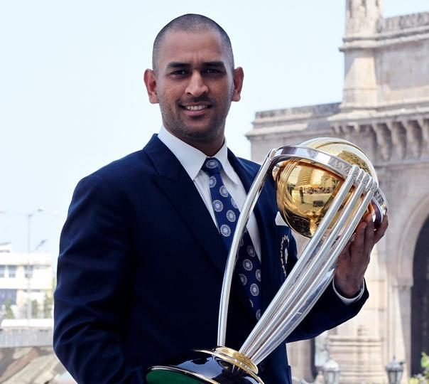 Memories Of 2011 World Cup Win Etched In My Memory Dhoni 2011 Cricket World Cup Cricket World Cup Winners World Cup