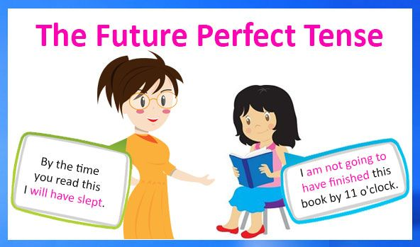 Future Perfect Continuous | English Grammar | EF
