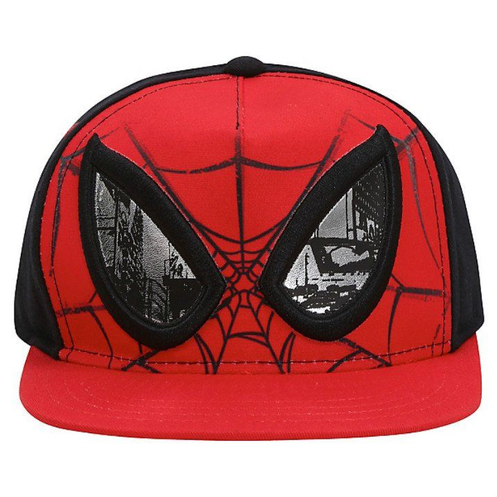 Kids Spiderman Cap  1ee2b2ac86b
