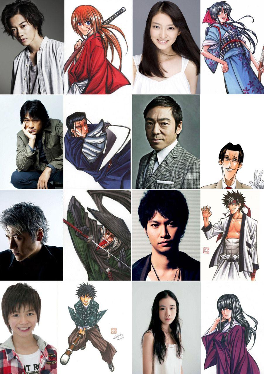 Rurouni Kenshin LiveAction Movie Review Rurouni kenshin