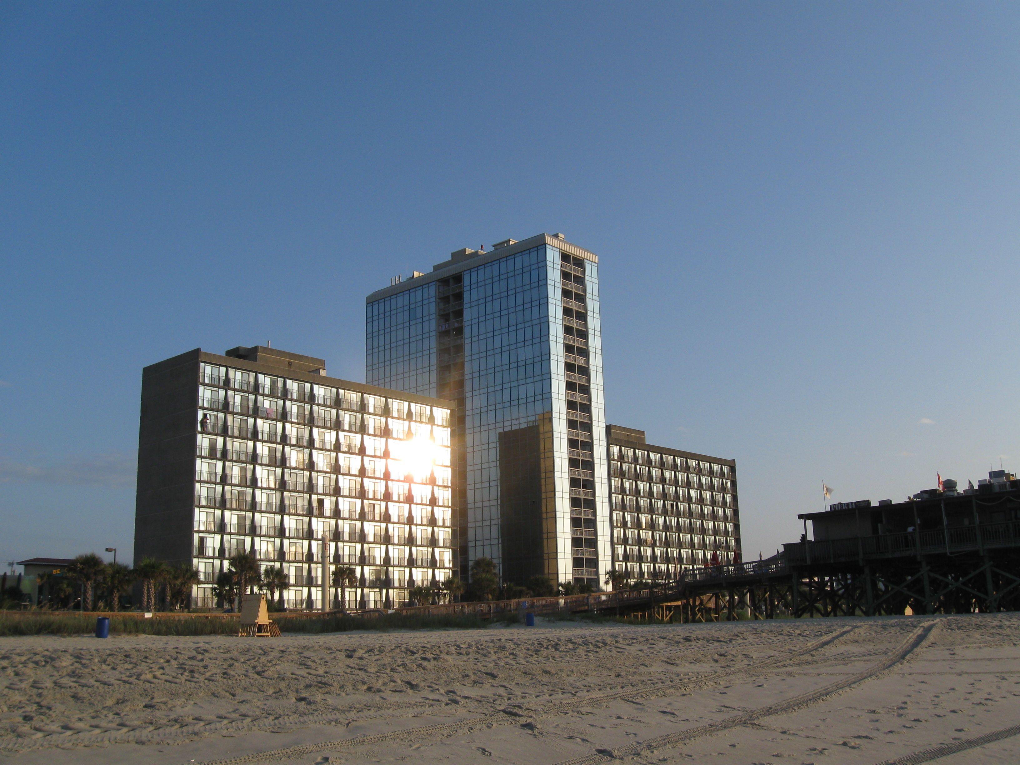Hotels In Myrtle Beach Sc >> Oceanfront Hotels Myrtle Beach Sc Myrtlebeach