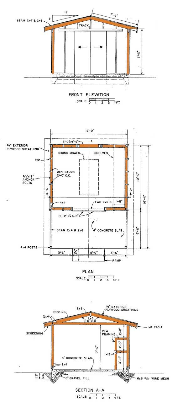 Shed Plans 10x12 Shed Plans Now You Can Build Any Shed In A Weekend Even If You Ve Zero Woodworking Experience 10x12 Shed Plans Shed Plans Shed Floor Plans