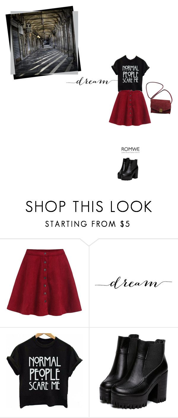 """""""Untitled #300"""" by katu11 ❤ liked on Polyvore featuring Zadig & Voltaire"""