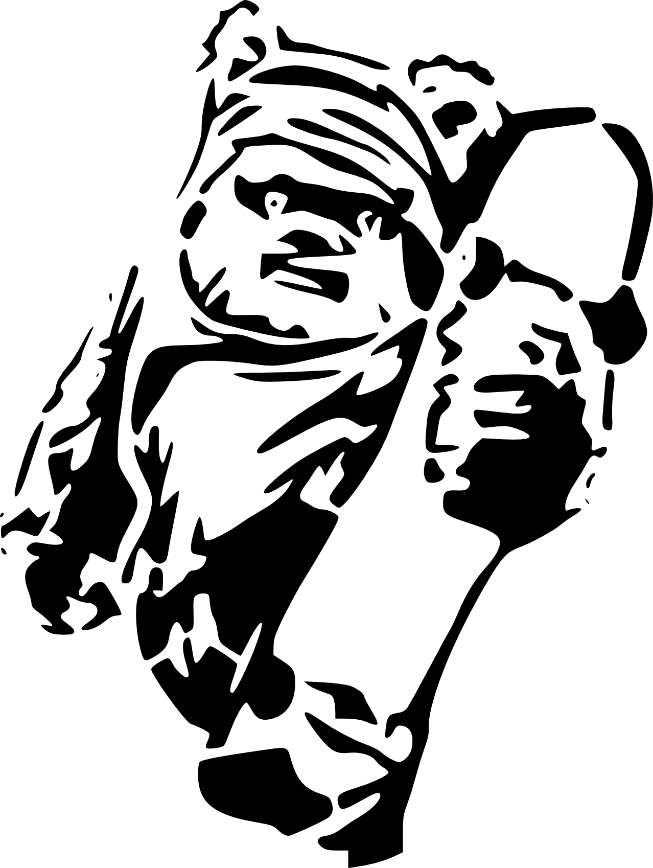 Star Wars Stencils - Yahoo Image Search Results | star wars ...