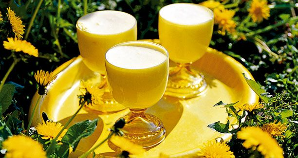 Server denne klassiske og lækre citronfromage for dine gæster. Her får du Camilla Plums ...