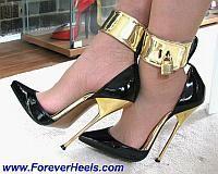 7960a372593 Peter Chu Shoes 6 Inch Heels Forever (ForeverHeels.com) - A PUMPS VWL   Handmade