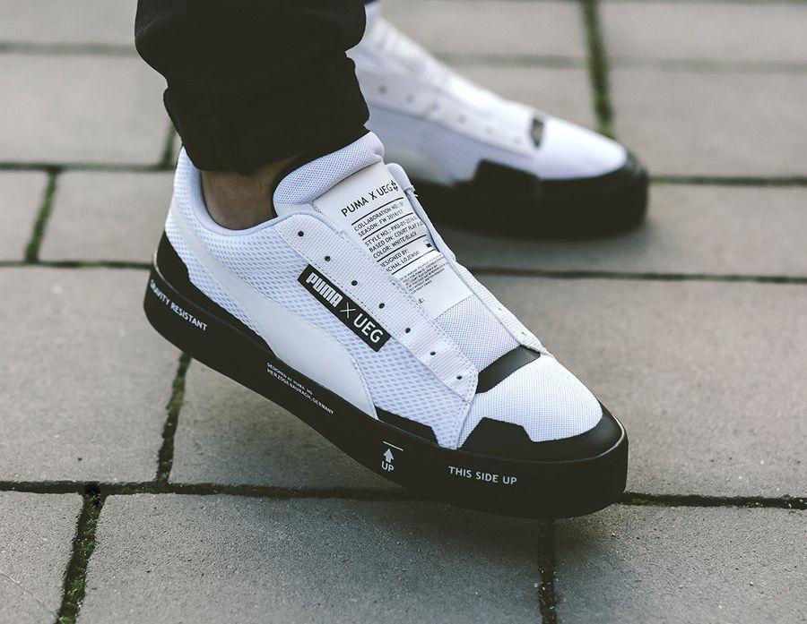 puma chaussures sport mode