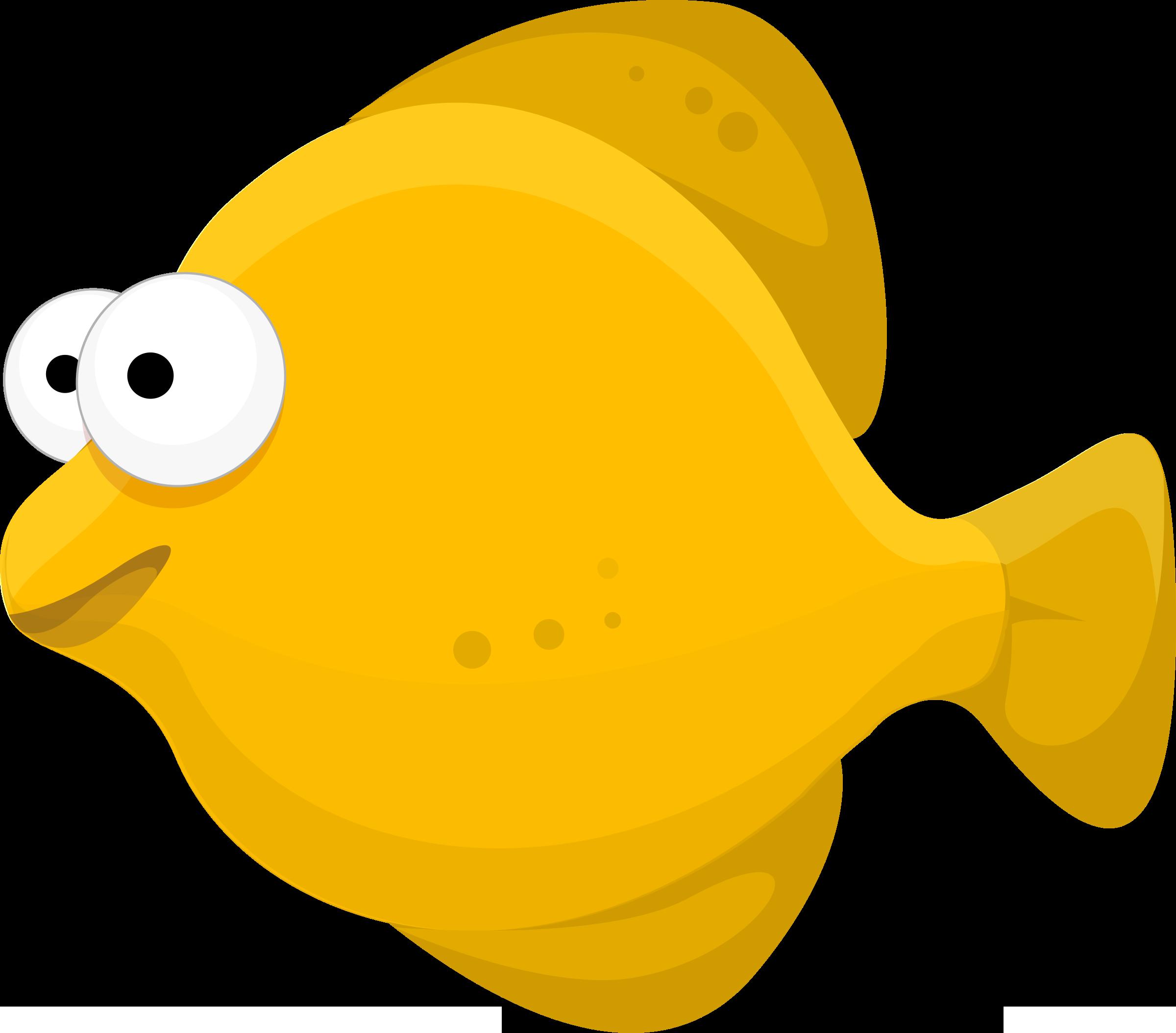 Artwork Vector Fish Cartoon Images Png Cartoon Ankaperla Com Yellow Fish Fish Cartoon Images Cartoons Vector