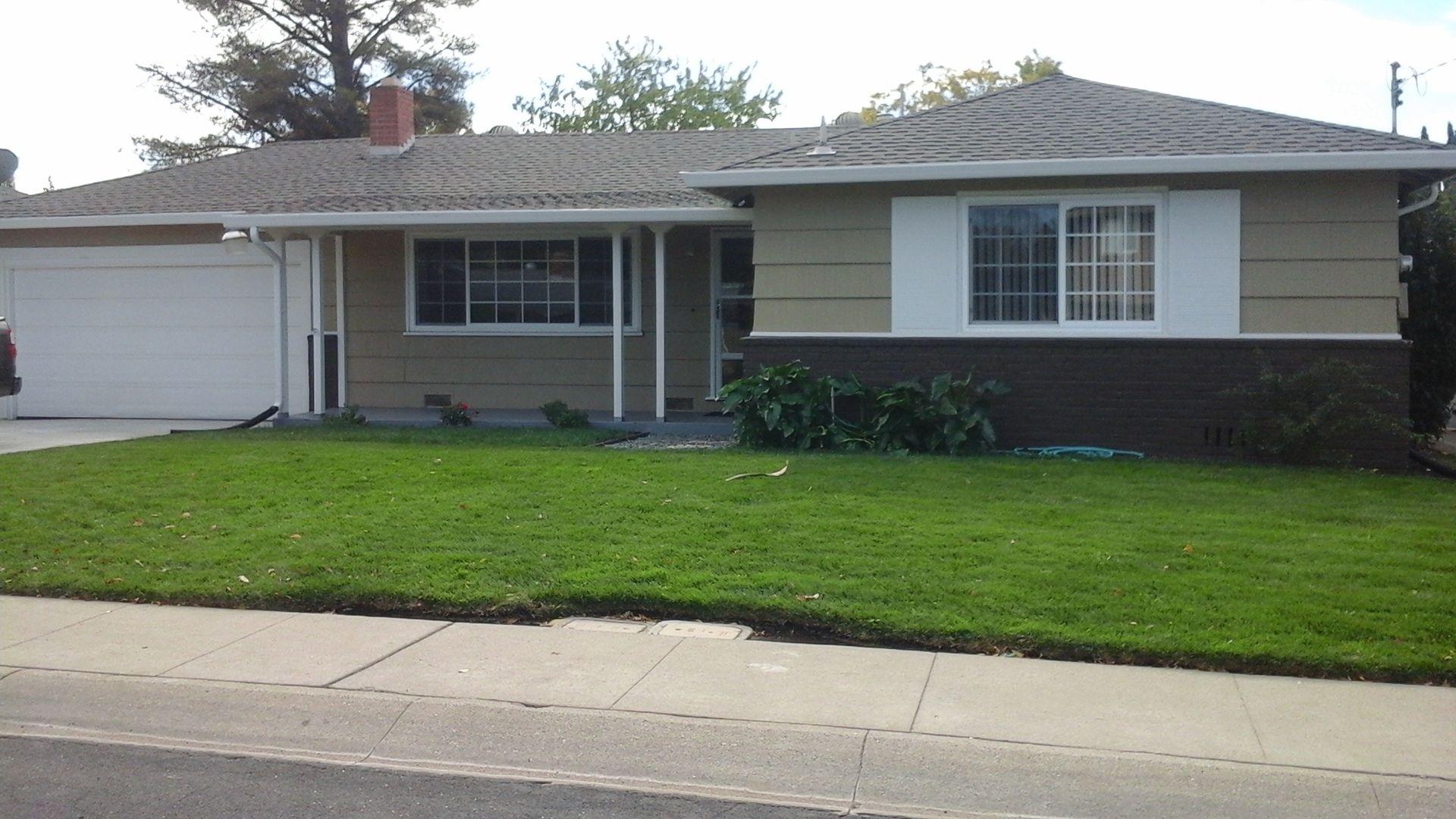 2165 Holbrook Drive Concord Ca 94529 Sunshine Homes Yard Maintenance Community Pool