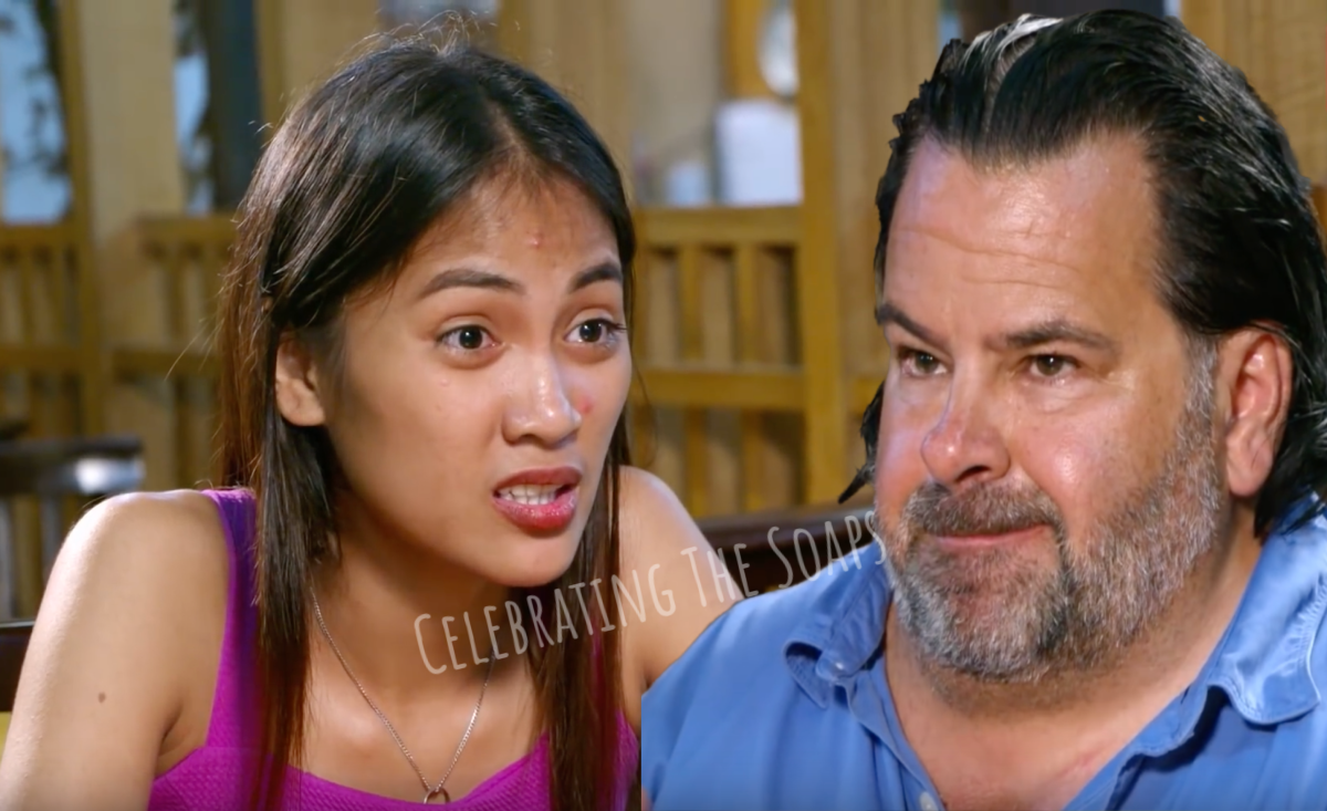 Pin On 90 Day Fiance And Spinoffs