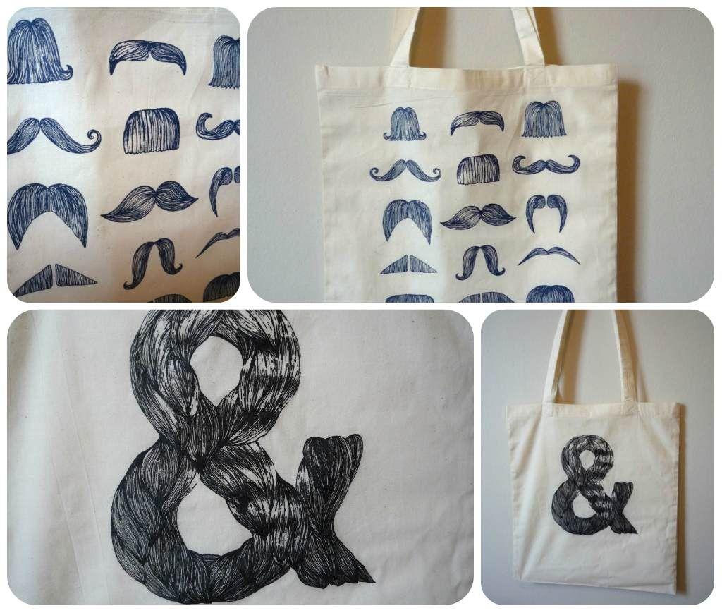 Designer Tote Bags - Canvas Tote Bags   bagtops   Pinterest ...