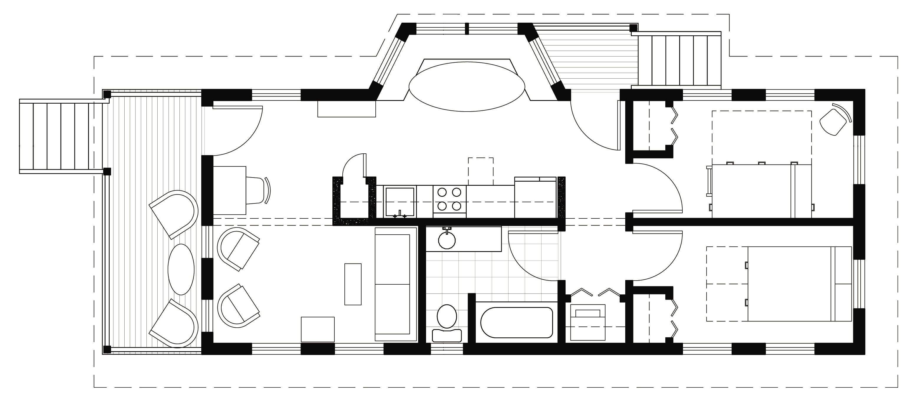Shotgun house floor plans shotgun houses floor plans for Shotgun floor plans