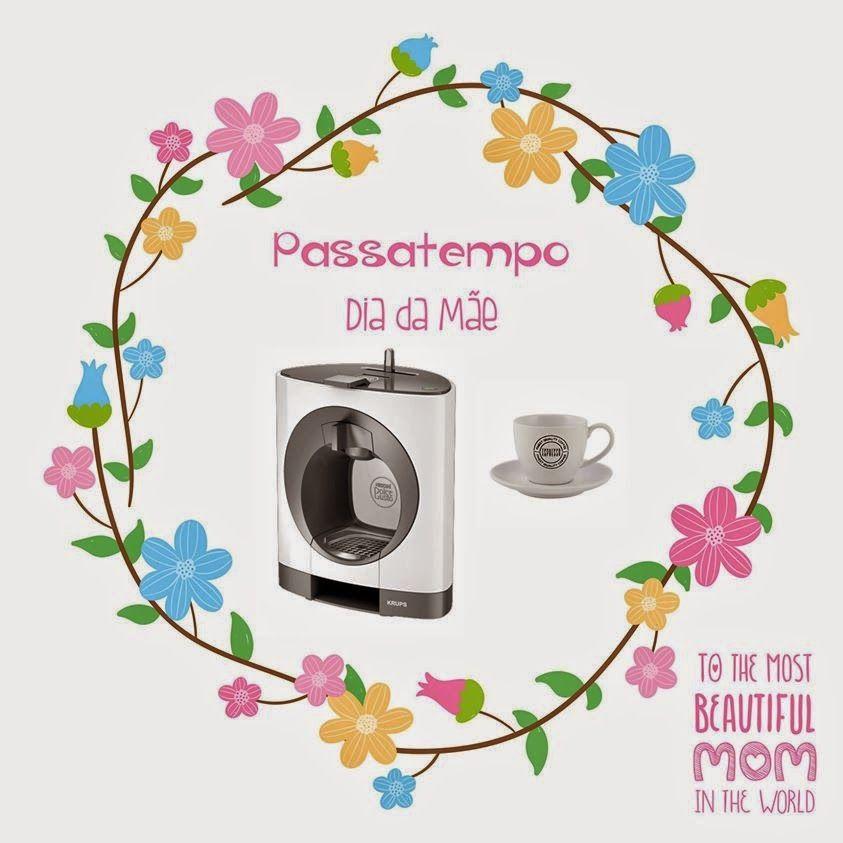 Amostras e Passatempos: Passatempo Dia da Mãe by EssênciAll