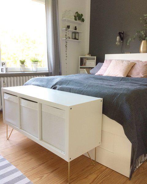 DIYnstag: 10 Kreative Ikea-Hacks Für Mehr Ordnung In
