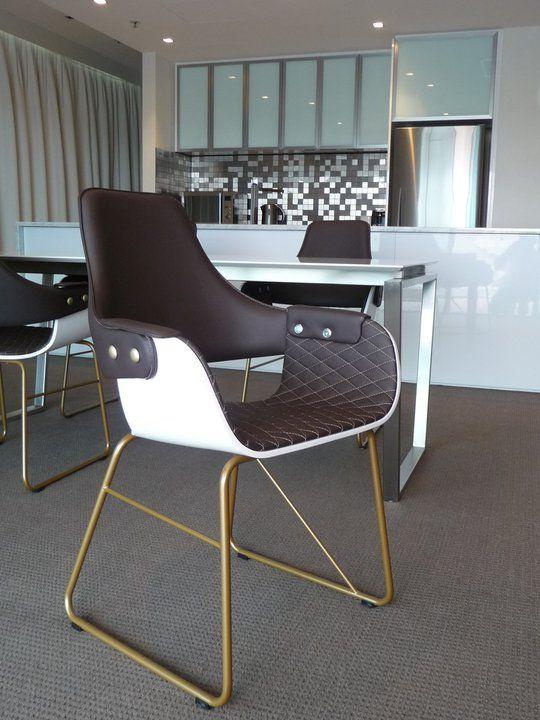 Amazing Minimalist Chair. Modern ChairsModern ...