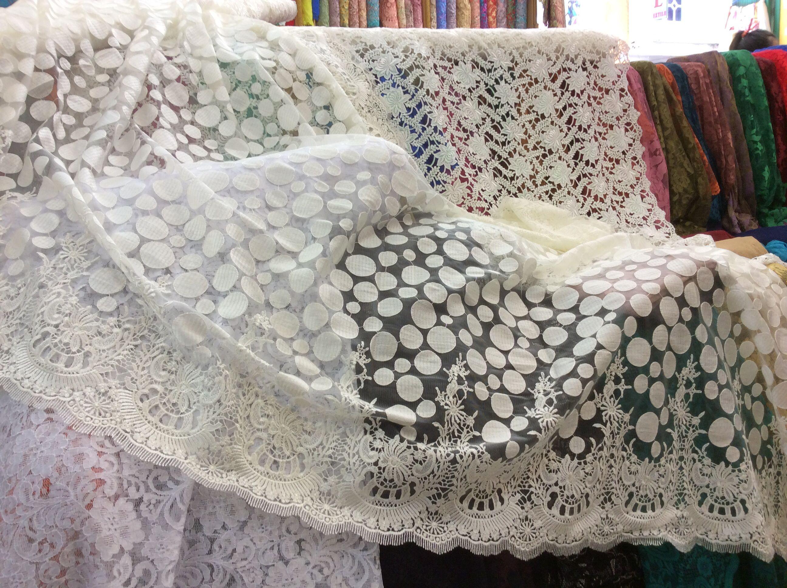 Nice lace