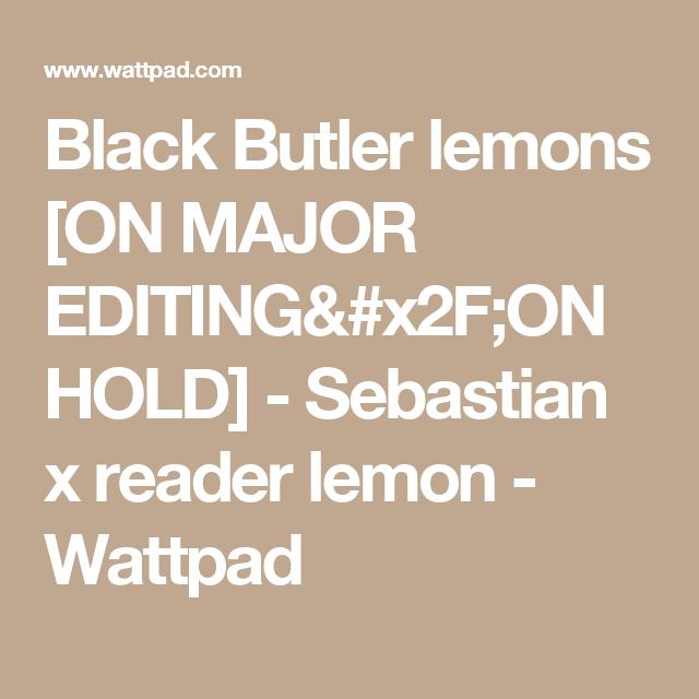 Grell X Reader Lemon