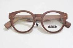 6fd1da25c8ae7 Resultado de imagem para armação de oculos de grau madeira feminino ...
