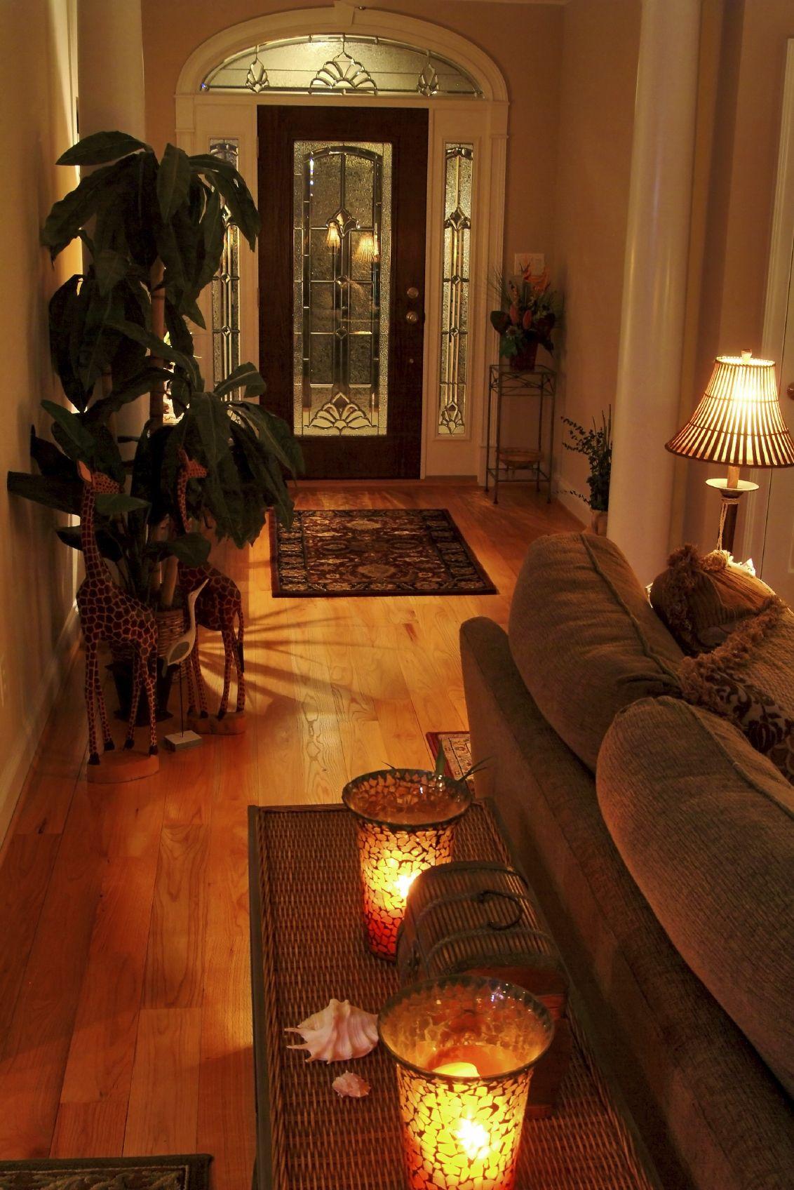 Formal Living Room Ideas Entrance Decor