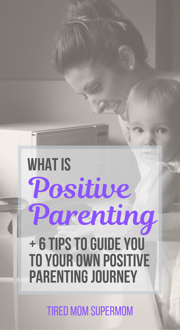 Photo of What Is Positive Parenting?