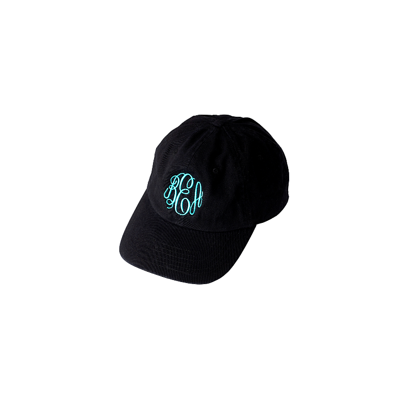 Monogrammable Caps and Visors  60d7a95a48c3