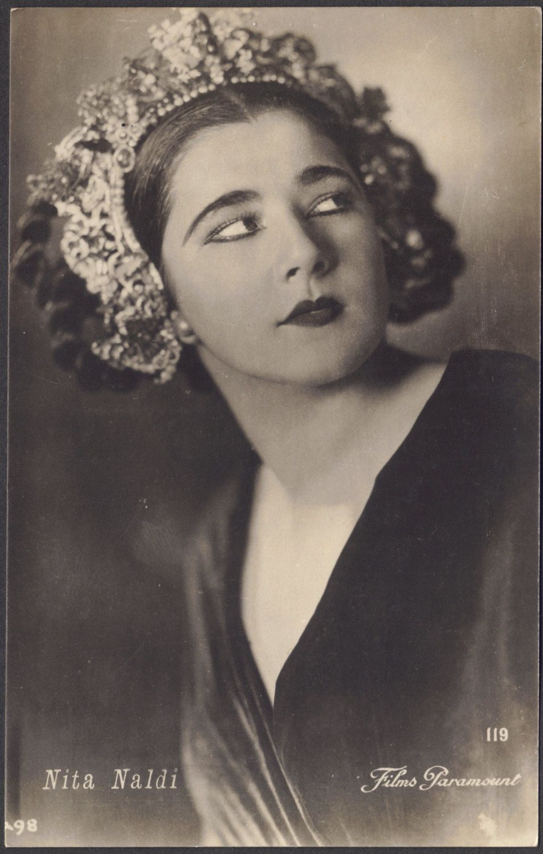 Linda Porter (actress) photo
