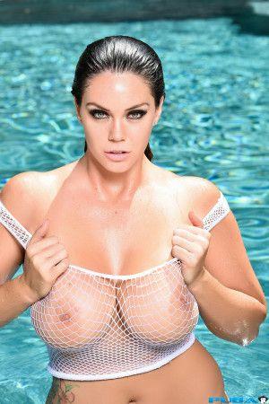 Alison Tyler Big Tits
