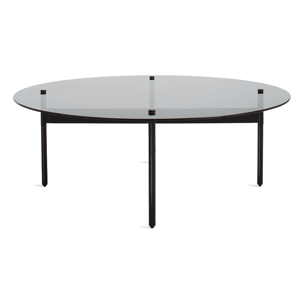 Flume Round Coffee Table Coffee Table Round Glass Coffee Table Round Coffee Table [ 999 x 1000 Pixel ]
