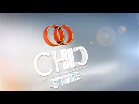 the CHIC Store opens its doors in Toronto
