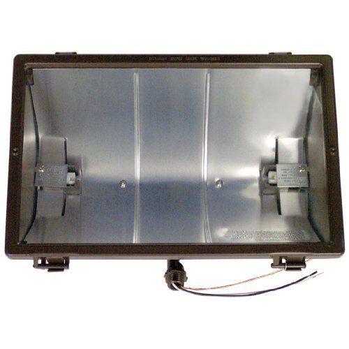 1500 Watt Quartz Halogen Floodlight Fixture 120V (EQX1500