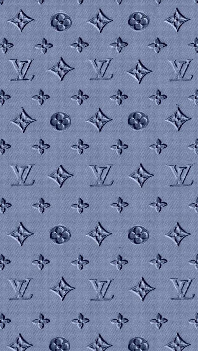 Louis Vuitton Wallpaper Baggrund Baggrunde