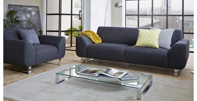 Hardy 3 Seater Sofa Revive