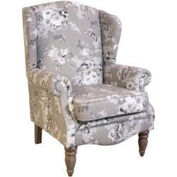 Photo of Wing chair BarnettWayfair.de – io.net/dekor