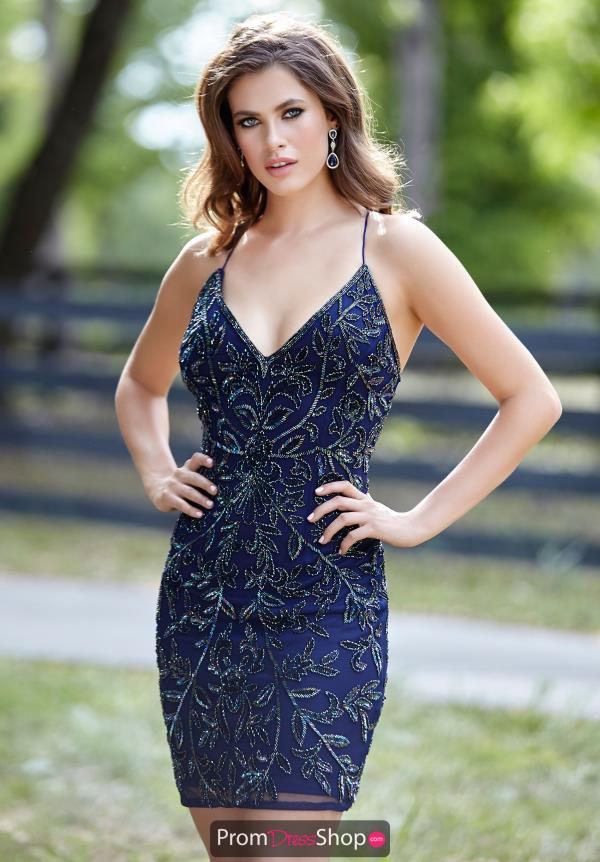 Primavera Prom Dresses | Dresses, Beaded cocktail dress ...