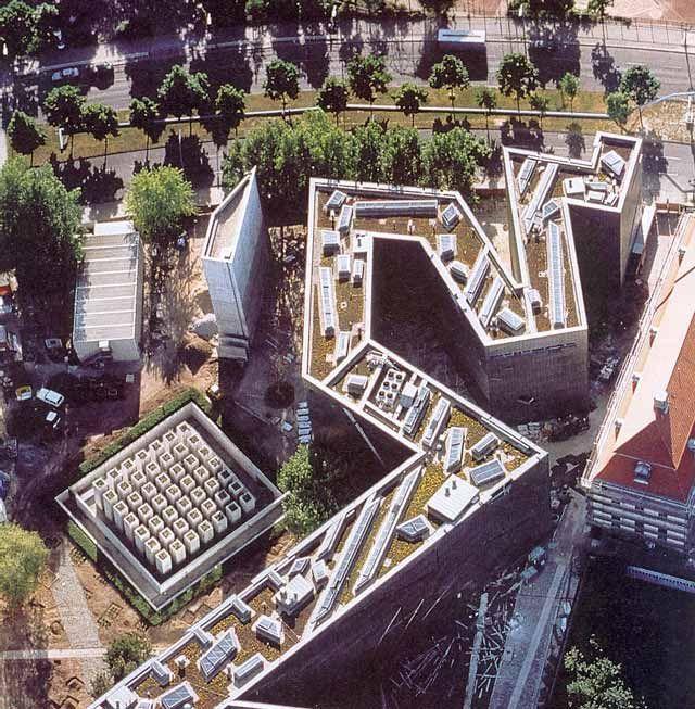 joods museum berlijn | architecture - berlin, berlin germany en germany