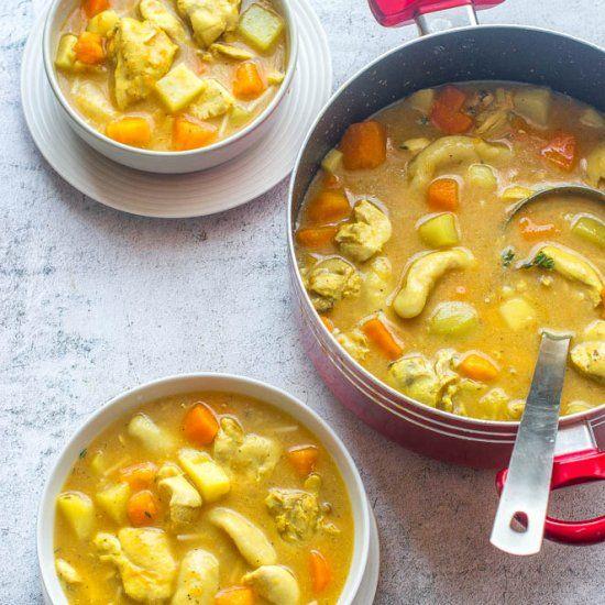 jamaican chicken soup  jamaican chicken soup jamaican