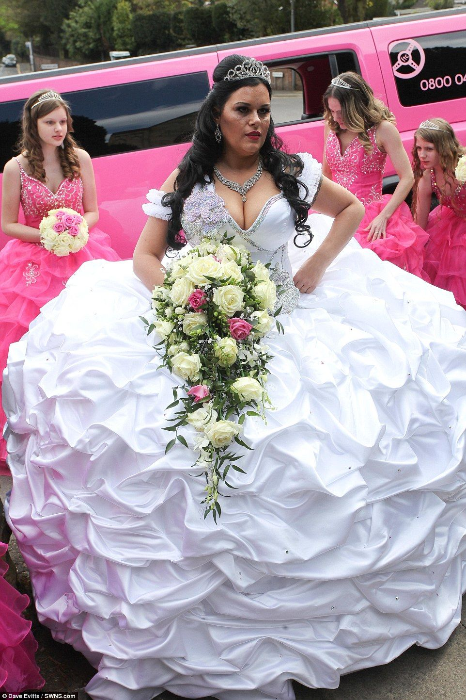 99+ How Much Do Gypsy Wedding Dresses Cost - Plus Size Dresses for ...